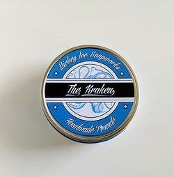 The Kraken Water Based Pomade