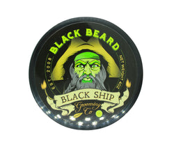 Black Beard Shaving Soap