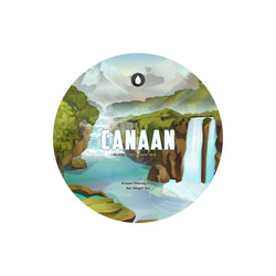 Canaan Shaving Soap by Oleo Soapworks