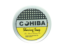 Cohiba Shaving Soap