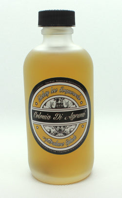 Colonia Di Agrumi Aftershave Splash