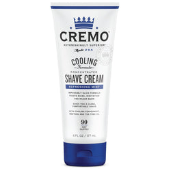 Cremo Company - Cooling Shave Cream - Refreshing Mint