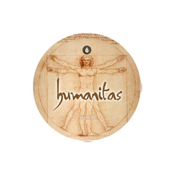 Humanitas Shaving Soap by Oleo Soapworks
