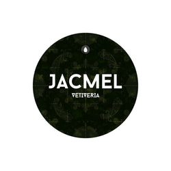 Jacmel Vetiveria Shaving Soap by Oleo Soapworks