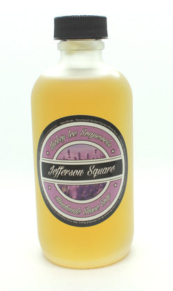 Jefferson Square Aftershave Splash