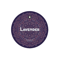 Lavender Shaving Soap by Oleo Soapworks
