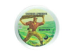 Legendary Lumberjack Shaving Soap