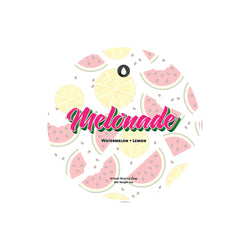 Melonade Shaving Soap by Oleo Soapworks