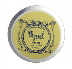 Myrsol Shaving Cream, F./Extra