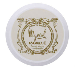 Myrsol Shaving Cream, Formula C