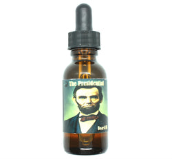 Presidential Beard Oil