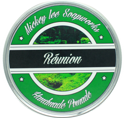 Réunion Water Based Pomade