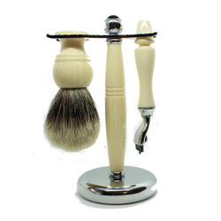Shaving Set - Gillette Mach 3