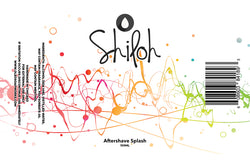 Shiloh Aftershave by Oleo Soapworks