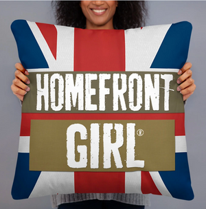 Homefront Girl® UK