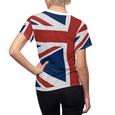 The Homefront Girl® UK Women's Tee