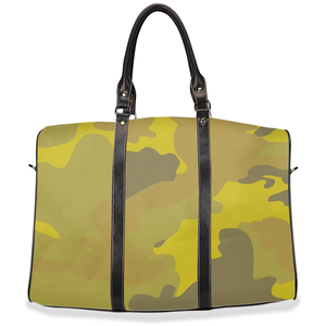 """Pathfinder Camo""Travel Bag"