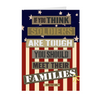 "The Homefront Girl® Card Collection "" If you think soldiers are tough meet their families"""