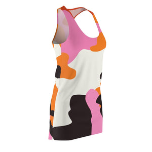 Bimini Camo design Racerback Dress - [shop_home]