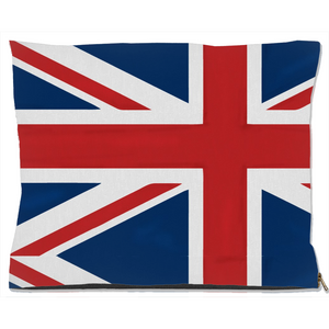 Homefront Girl® UK Dog Bed - [shop_home]