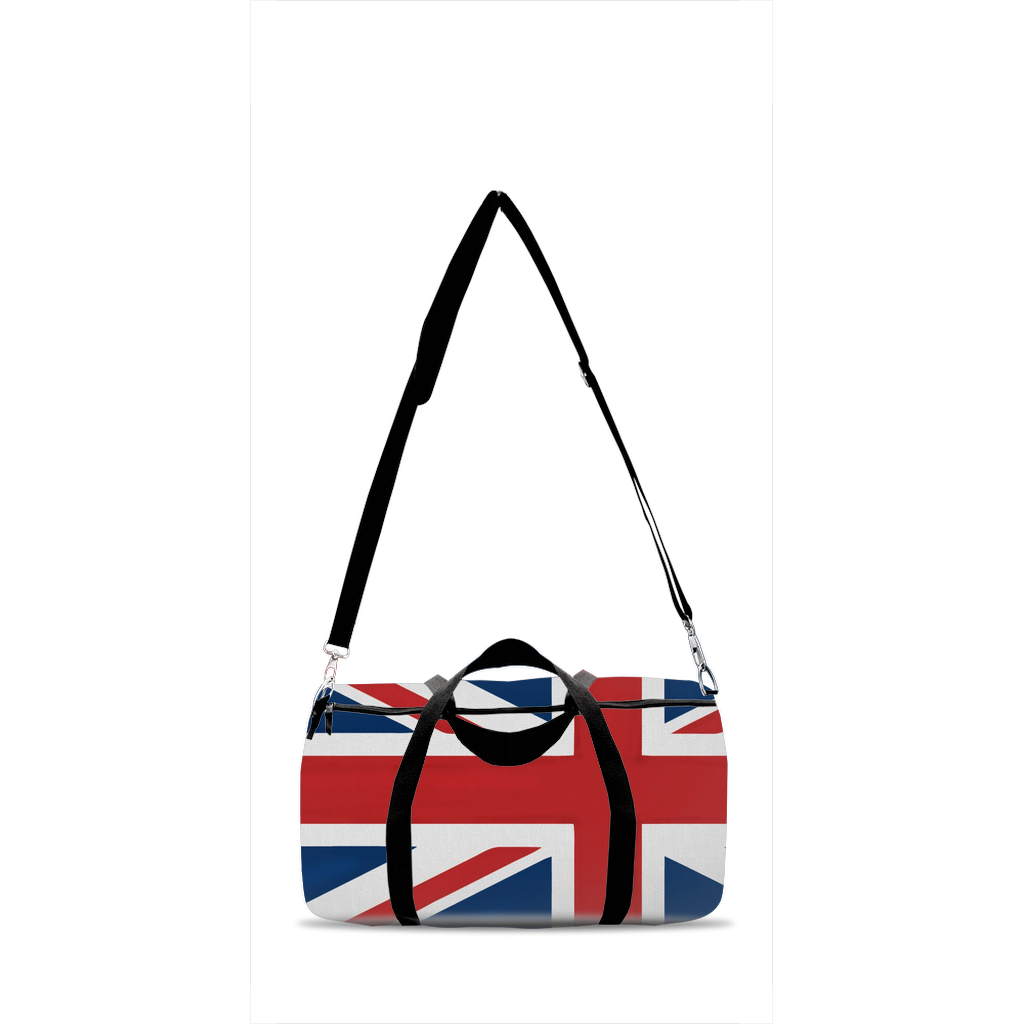 Homefront Girl® UK -Duffle Bags - [shop_home]
