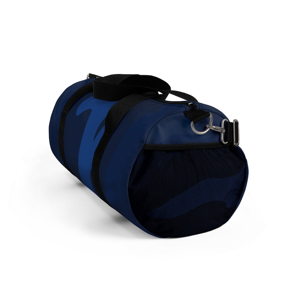 HFG® Blue Camo Duffel Bag - [shop_home]