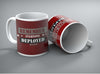 Homefront Girl® Remember Everyone Deployed Mug