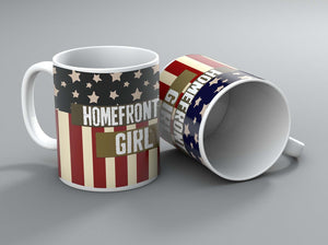 The Homefront Girl® Signature Mug