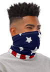 HFG® AMERICAN PRIDE FACE MASK /Neck Gaiter