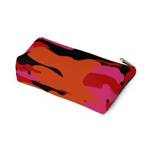 "Homefront Girl® ""Bimini Camo"" Accessory Pouch w T-bottom - [shop_home]"