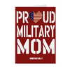 "The Homefront Girl® Deployment Card Collection ""Proud Military Mom"" Folded Cards"