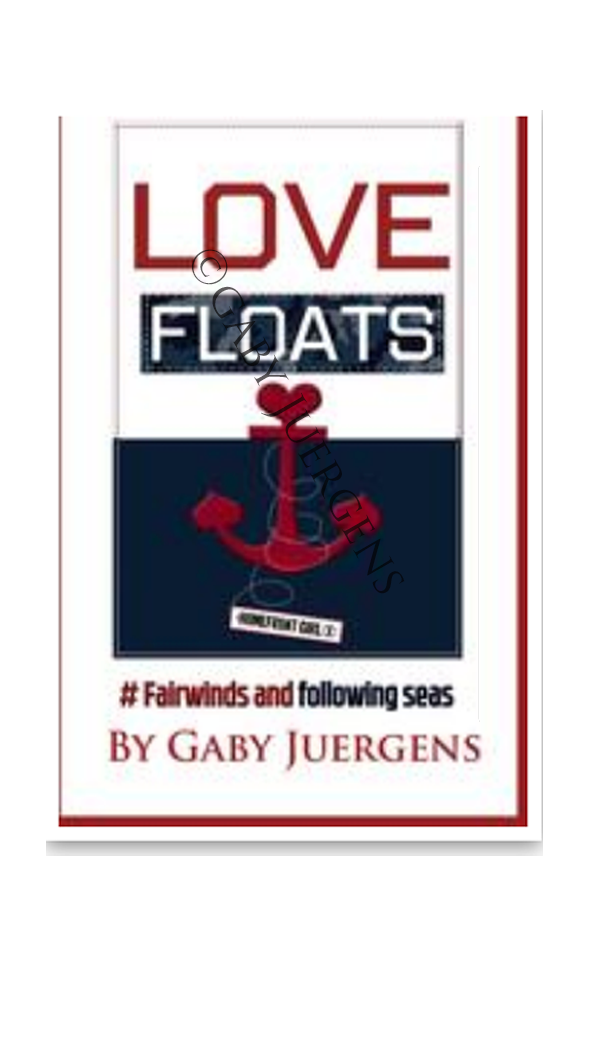 Love Floats - Gift Book coming soon!