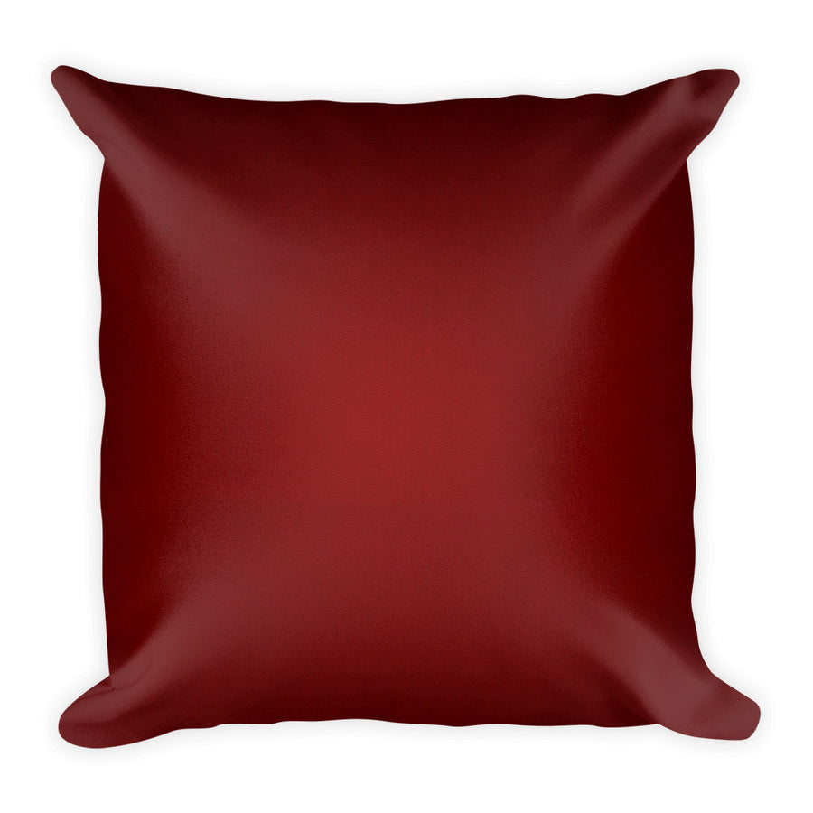 Freedom - Pillow (RED)