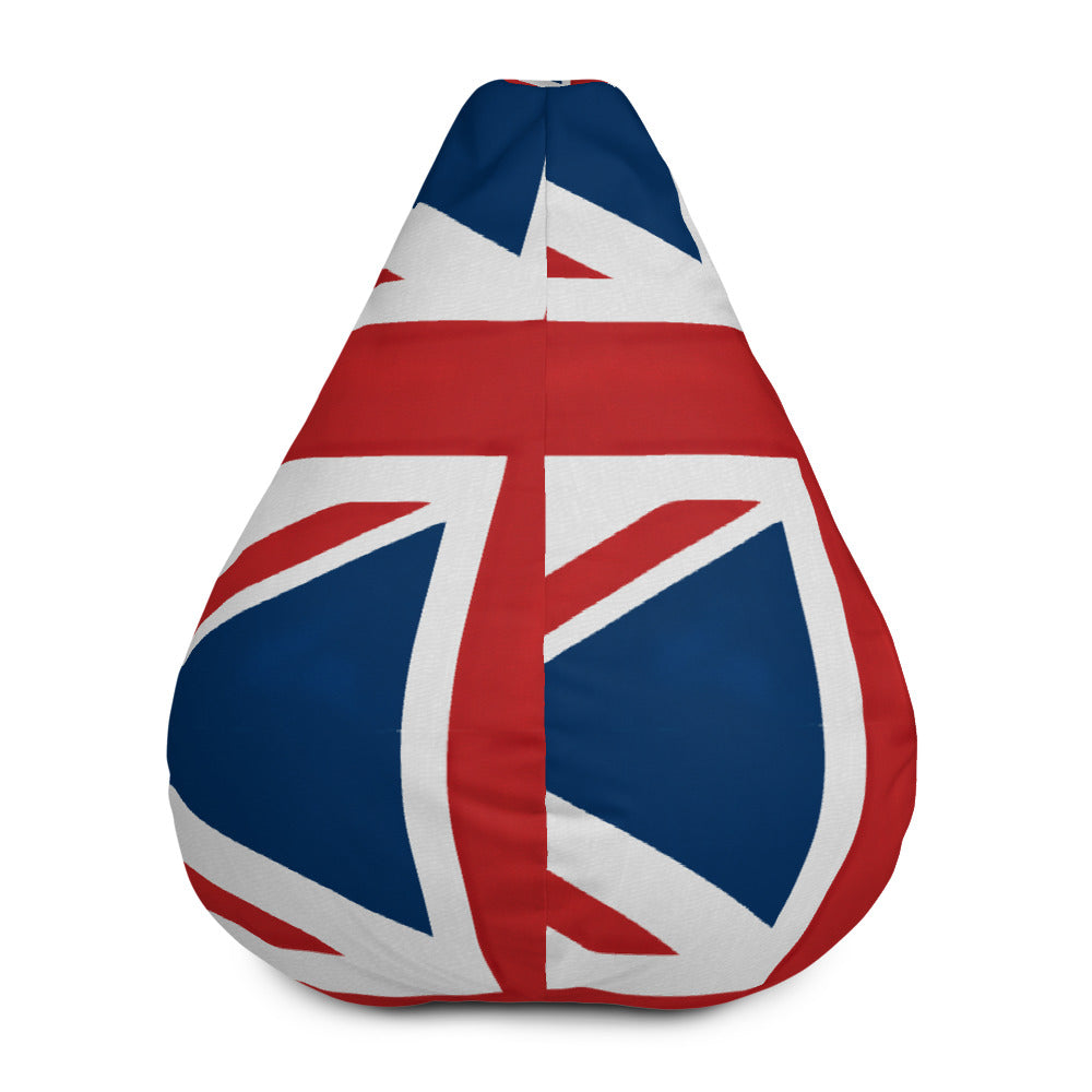 The Homefront Girl® UK - Bean Bag Chair w/ filling - [shop_home]
