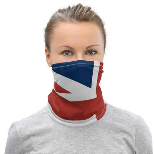 Homefront Girl® UK Neck Gaiter