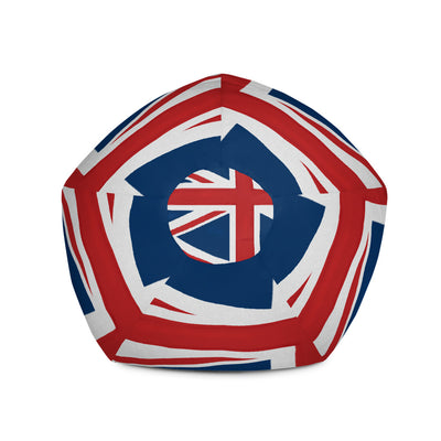 The Homefront Girl® UK - Bean Bag Chair w/ filling