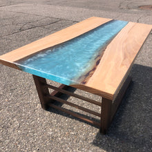 Load image into Gallery viewer, Elm River Coffee Table