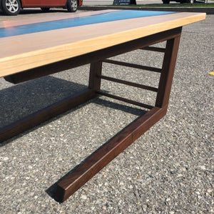 Elm River Coffee Table