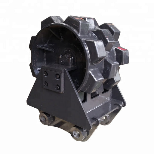 12ton Compaction Wheel