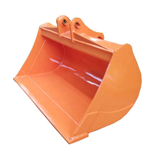 12 ton Mud Bucket