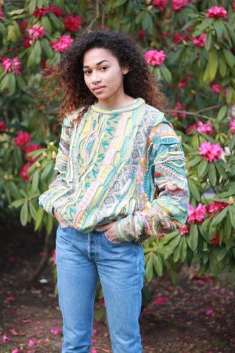 SWEET COOGI SWEATER
