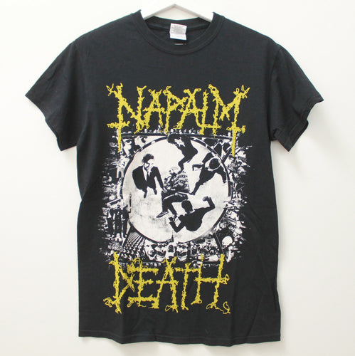 NAPALM DEATH CORE TEE S