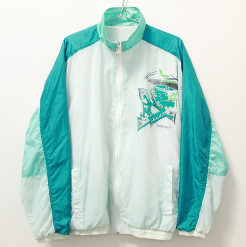 WILD STREETS RUCANOR TRACK JACKET XL