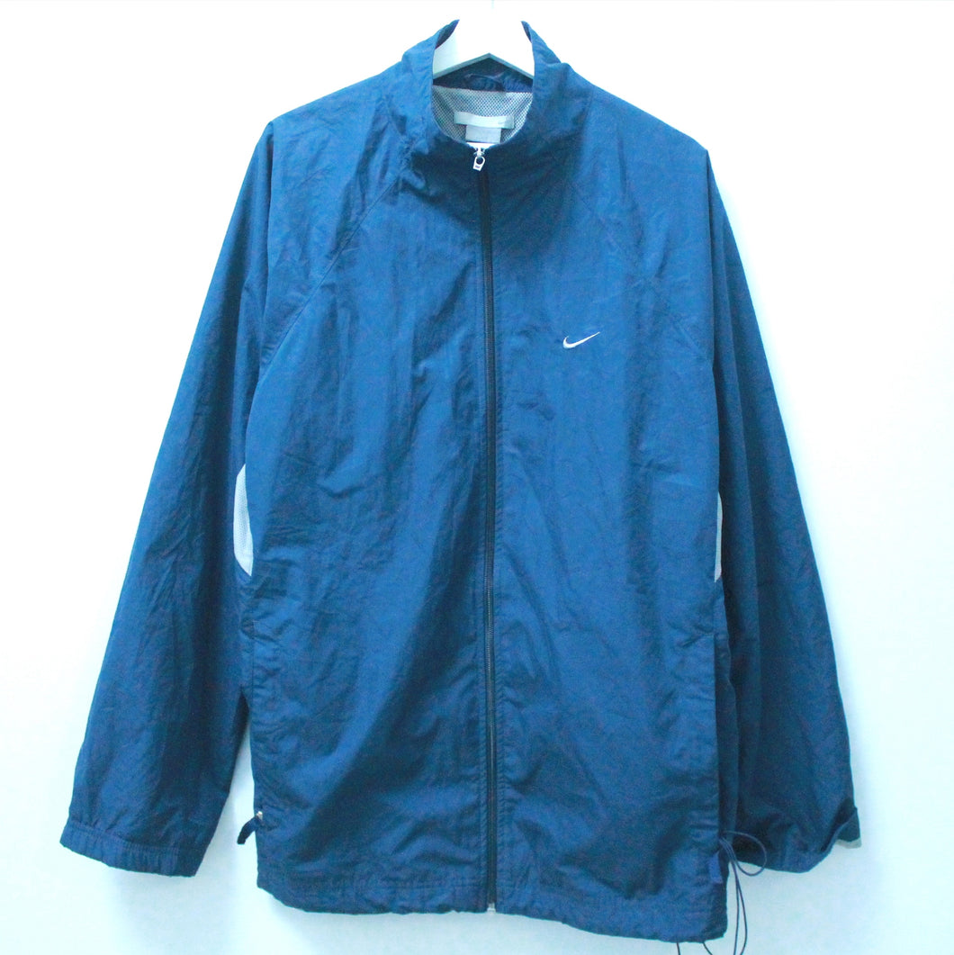 SAILIN ON NIKE TRACK JACKET L