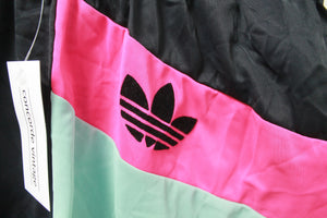 90s ADIDAS COLORFUL DEADSTOCK SPORT SHORT 34/36