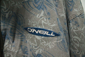 90s CRAZY STYLE O'NEILL WINTER ANORAK XL