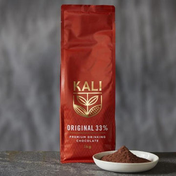 Kali 33% Premium Drinking Chocolate
