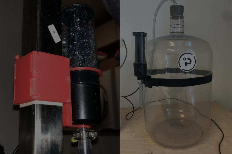 Useful 3D Printed Parts for Plaato Airlock - PLAATO