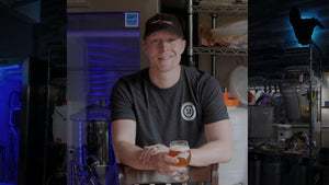Know the Homebrewer: Kyle Kaiser - PLAATO