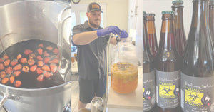 Know the Homebrewer: Ryan Asik - Asik Brewing - PLAATO